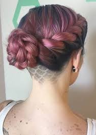 hair styles for over 65s 66 shaved hairstyles for women that turn heads everywhere