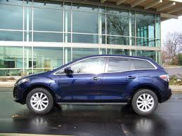 who is mazda made by review 2011 mazda cx 7 isport the truth about cars