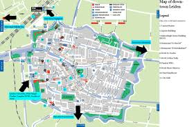 Map Of Holland City Map Of Netherlands You Can See A Map Of Many Places On The