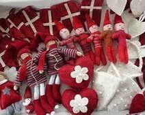 scandinavian decorations to make rainforest islands ferry