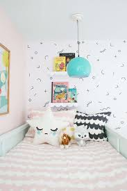 Girls Room A Shared Bedroom With Bunk Beds Lay Baby Lay