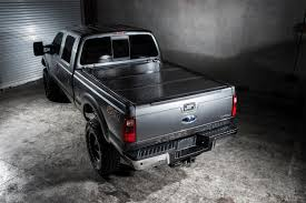 Ford F250 Truck Bed Accessories - amazon com undercover fx21020 flex hard folding truck bed cover