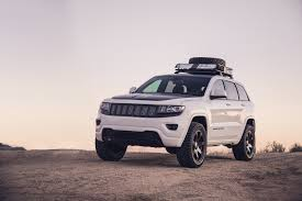 expedition jeep grand weekend warrior jeep grand with expedition rack carid