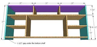 how to build a tv cabinet free plans 17 best images about diy on pinterest diy coffee table coffe