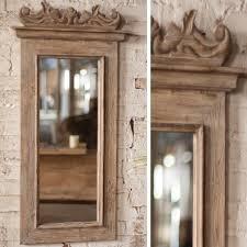 Tall Wall Mirrors Wood Frame Mirror Framed Mirror Tall Mirror Long Mirror