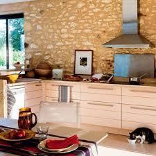 cuisine grange une grange modernisée par un architecte côté maison