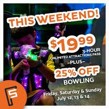 best bowling black friday deals 15 best deals u0026 specials at flipside images on pinterest