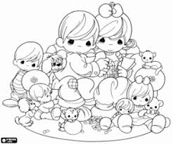 precious moments coloring pages printable games printable