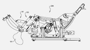 Recliner Sofa Parts Lazy Boy Reclining Sofa Parts Catosfera Net