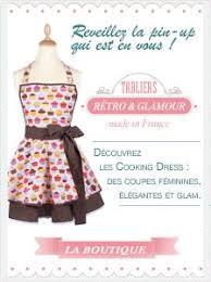 couture tablier cuisine tablier cuisine coeur bleu pinteres