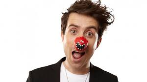 Challenge Up Nose Radio 1 S Nose Day Challenge With Nick Grimshaw Media