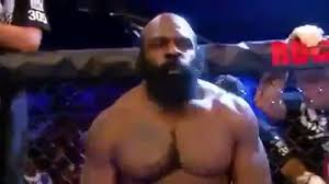 kimbo slice vs tank abbott in mma fight video dailymotion