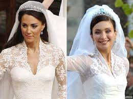 kate middleton wedding dress was kate middleton inspired by belgian royal wedding dress