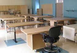 Buffalo Office Interiors Library U0026 Classroom Furniture Buffalo Office Interiors Inc