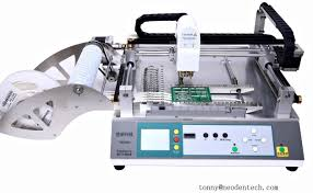 Cheap Desk Top New Cheap And Automatic Desktop Pick And Place Machine Tm220a Smt