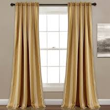 Black Curtain Curtains Curtains And Drapes Kirklands