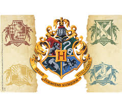 pictures of harry potter house crests house interior
