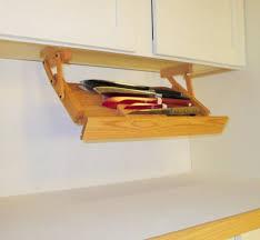 cabinet undercounter kitchen storage space solutions under