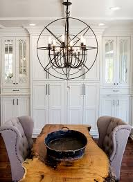Orb Chandelier Orb Chandelier Industrial Sphere Id Lights Home Lighting Ideas