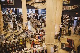 Furniture Store Downtown Los Angeles The Last Bookstore In Downtown Los Angeles A Modern Wayfarer