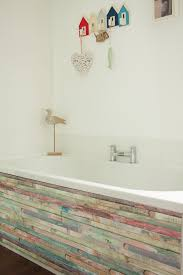 d c fix rio design shown on bath panel simply peel and stick for