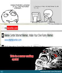Meme Center Sign Up - i didn t sign up for this by kavalok meme center