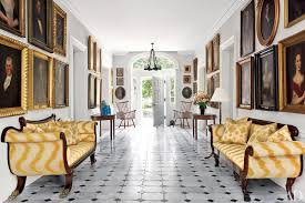 How To Get A Sofa Through A Narrow Door 33 Entrances Halls That Make A Stylish First Impression Photos