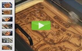 Wood Engraving Machine South Africa by Starting A Laser Engraving Business