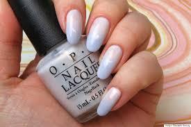 nail art how to create a subtle ombré manicure