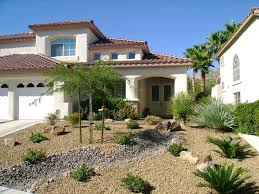 desert landscape pictures front yards desert landscaping rocks rock