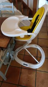 Orb Chair Ickle Bubba Orb Highchair Review Food Times And Activity Times