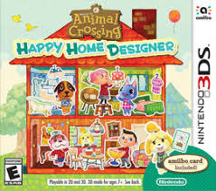 Home Designer Pro Bonus Catalogs Animal Crossing Happy Home Designer Animal Crossing Wiki