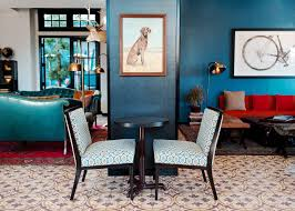 the dining room santa monica palihouse santa monica hotels in los angeles audley travel