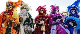 carnevale costumes venice it s carnival