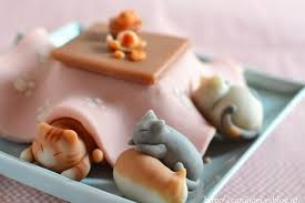 edible treats sweet cats sweet food design idea turning treats into edible