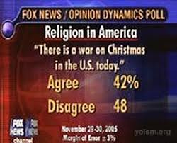 War On Christmas Meme - the war on christmas and christianity yoism