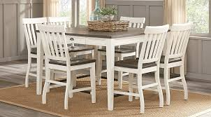 where to buy a dining room table affordable casual dining room sets rooms to go furniture