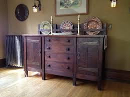 antique dining room buffet hutch barclaydouglas