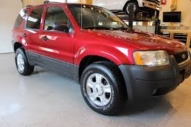 Ford Escape All Wheel Drive - 2004 ford escape xlt biscayne auto sales pre owned dealership