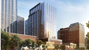 5 major hotels coming soon to chicago urbanmatter
