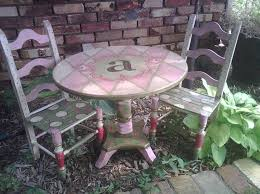 Outdoor Table And Chair Set Best 25 Table And Chair Sets Ideas On Pinterest Small Table And