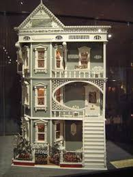 04 Fs 152 Victorian Barbie by Barbie Dollhouse Plans How To Make Barbie Doll House Doll