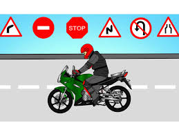how to ride a motorcycle with pictures wikihow