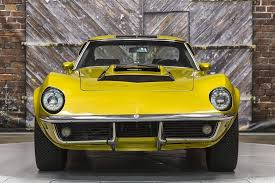 1969 corvette for sale an ultra high performance 1969 corvette from motion