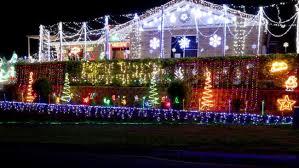 christmas lights grinches steal christmas lights and ruin christmas