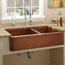 Kitchen Apron Front Sink Bring Style And Design To Your Kitchen - Kitchen farm sinks