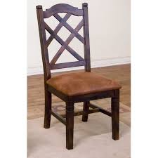 Cross Back Chair Cross Back Dining Chairs Homeclick