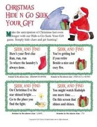 25 best christmas gift riddles ideas on pinterest christmas