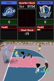 Backyard Basketball Pc by Backyard Basketball User Screenshot 7 For Ds Gamefaqs