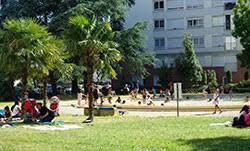square louis bureau nantes parcs jardins et squares square louis feuillade